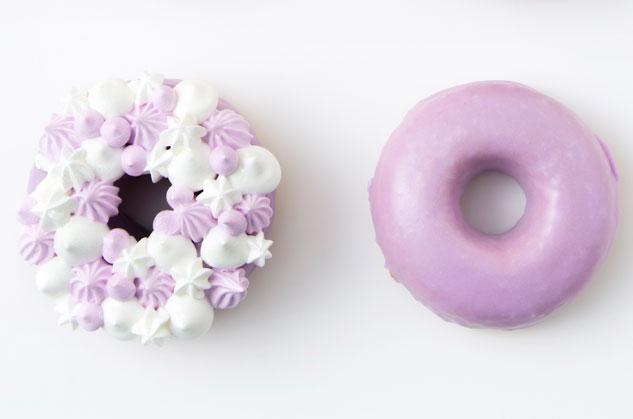 Violet Donuts