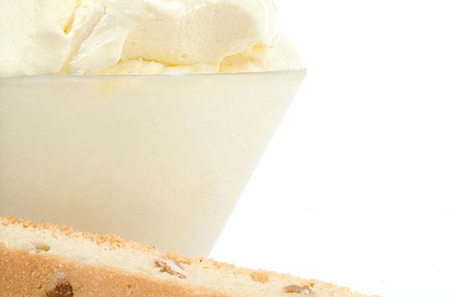 Biscotto Ice Cream Totalbase