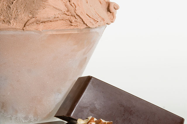 Gianduiotto Rock Ice Cream Totalbase