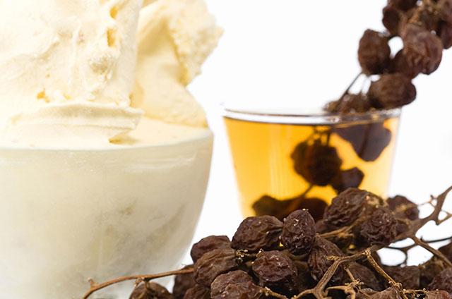 Malaga Ice Cream Totalbase
