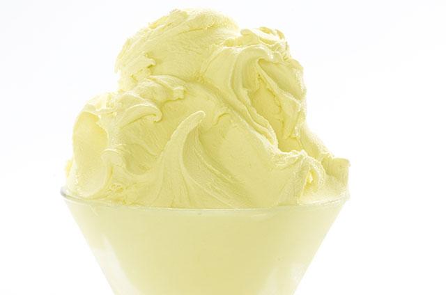 Pistachio Pure Green Ice Cream Totalbase