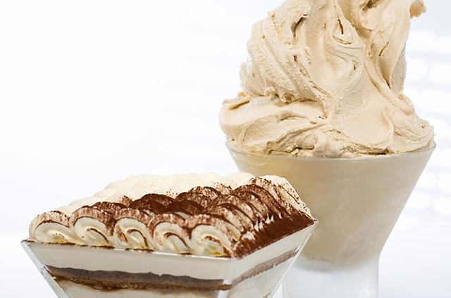 Tiramisù Veneziano Ice Cream Totalbase