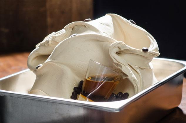 Irish Coffee Gelato