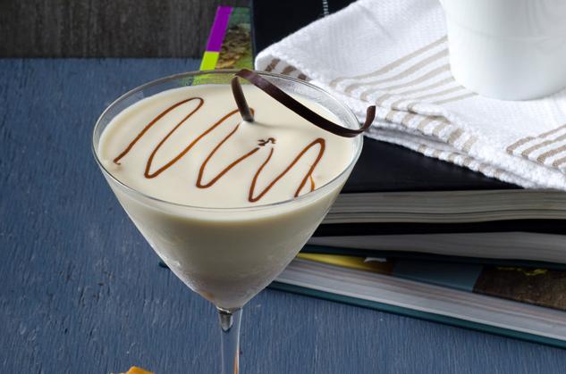 Baileys Mascarpone Frozen Drink