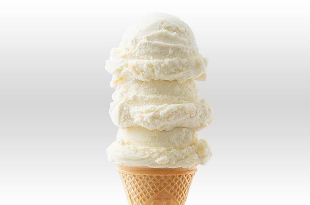 Base Purolat Ice Cream
