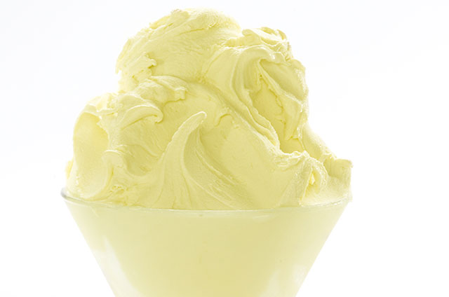 Pistachio Crema Gelato Base Sublime