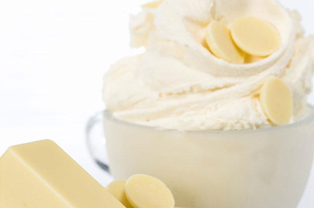 White Chocolate Gelato Base Sublime