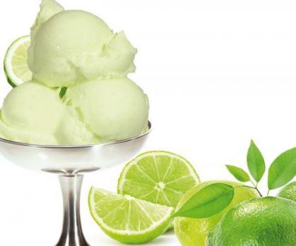 Lime Sorbetto