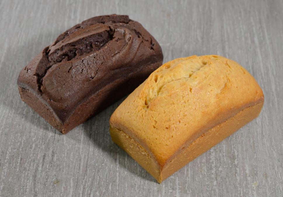 Chocolate European-Style Cake