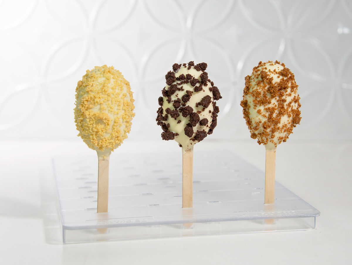 Pie Frozen Pops